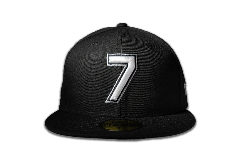 Chicago White Sox  59Fifty #7 Tim Anderson Player Cap by New Era