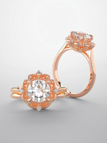 New Engagement Rings