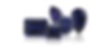 Iolite is a beautiful gemstone.  Its color range is violetish blue through slightly violetish blue.