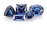 Sapphire is one of the beautiful and sought after blue gemstones.