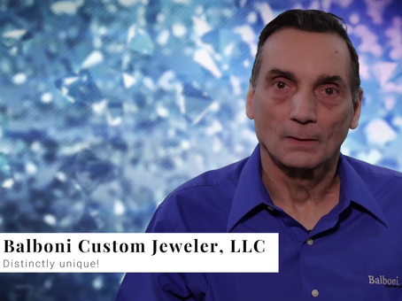 Who Can Write A Jewelry Appraisal Report?  It's Not who You Think It Is.  You Will Be Surprised!