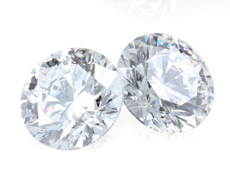 Have You Heard About The Tale Of Two Diamonds?