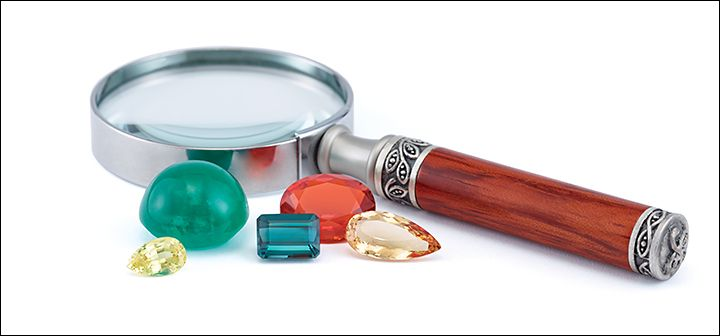 Search Colored Gemstones