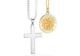 Religious & Symbolic Jewelry
