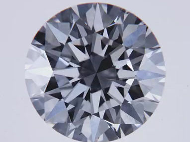 The Difference Between These Two Diamonds Is..........?