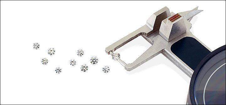 Stuller Precision Melee™