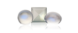 Moonstone is a June birthstone.