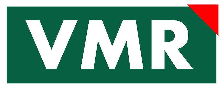 VMR ltd. Logo