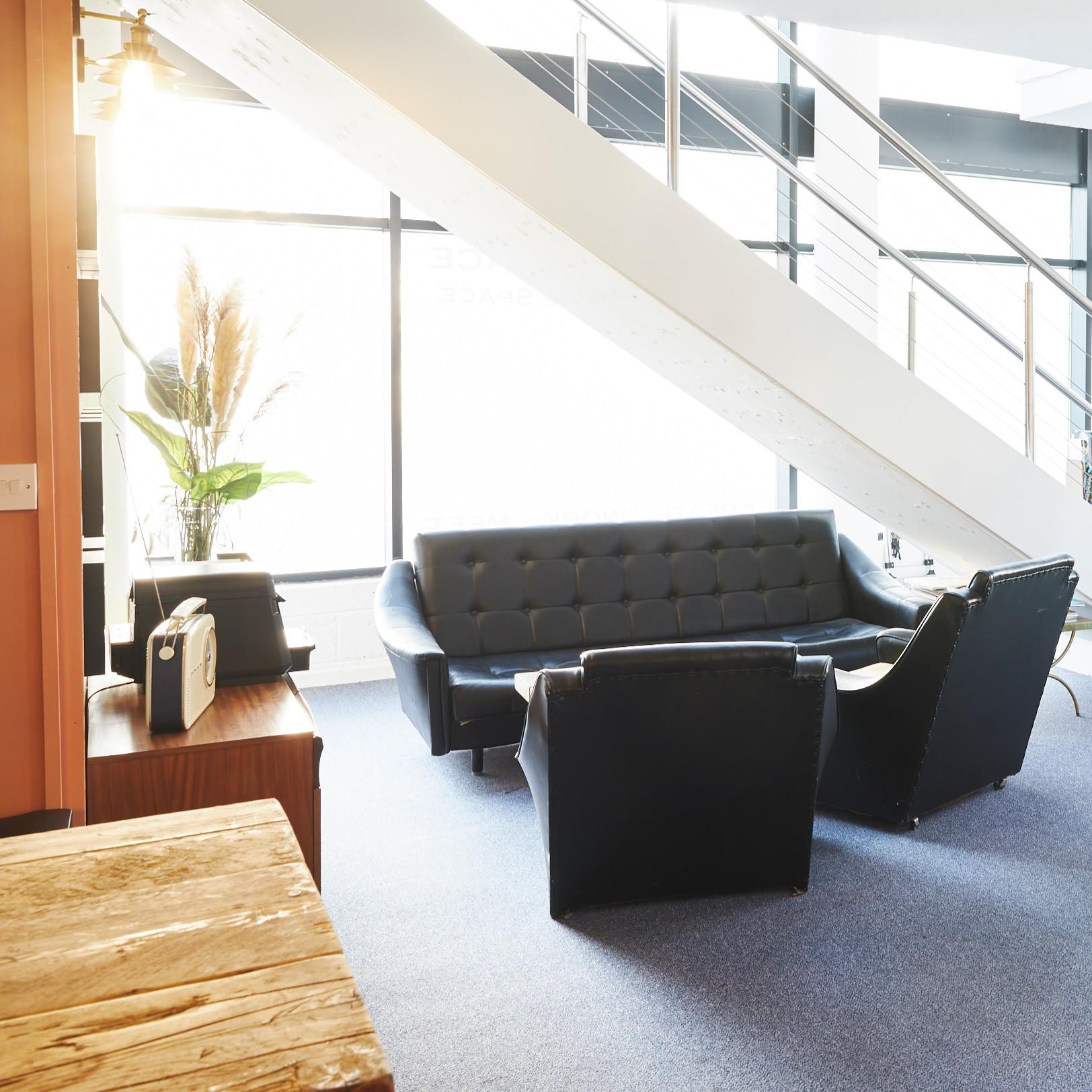 Member - Meeting Room