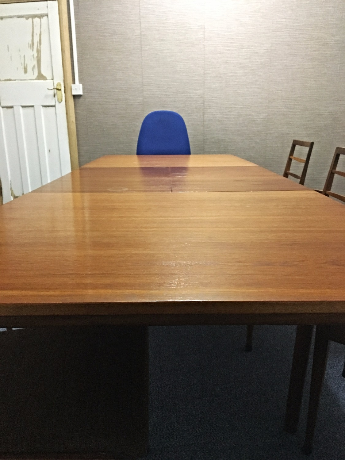 The Fold Space - Meeting Room 1