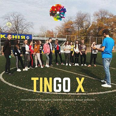 Tingo-X