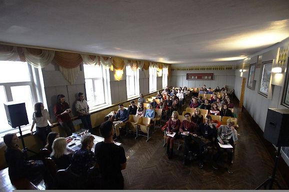 Kolomiya Debate School