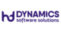 HD Dynamics logo