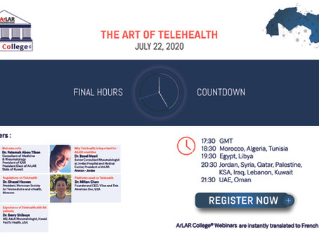 Art of Telehealth