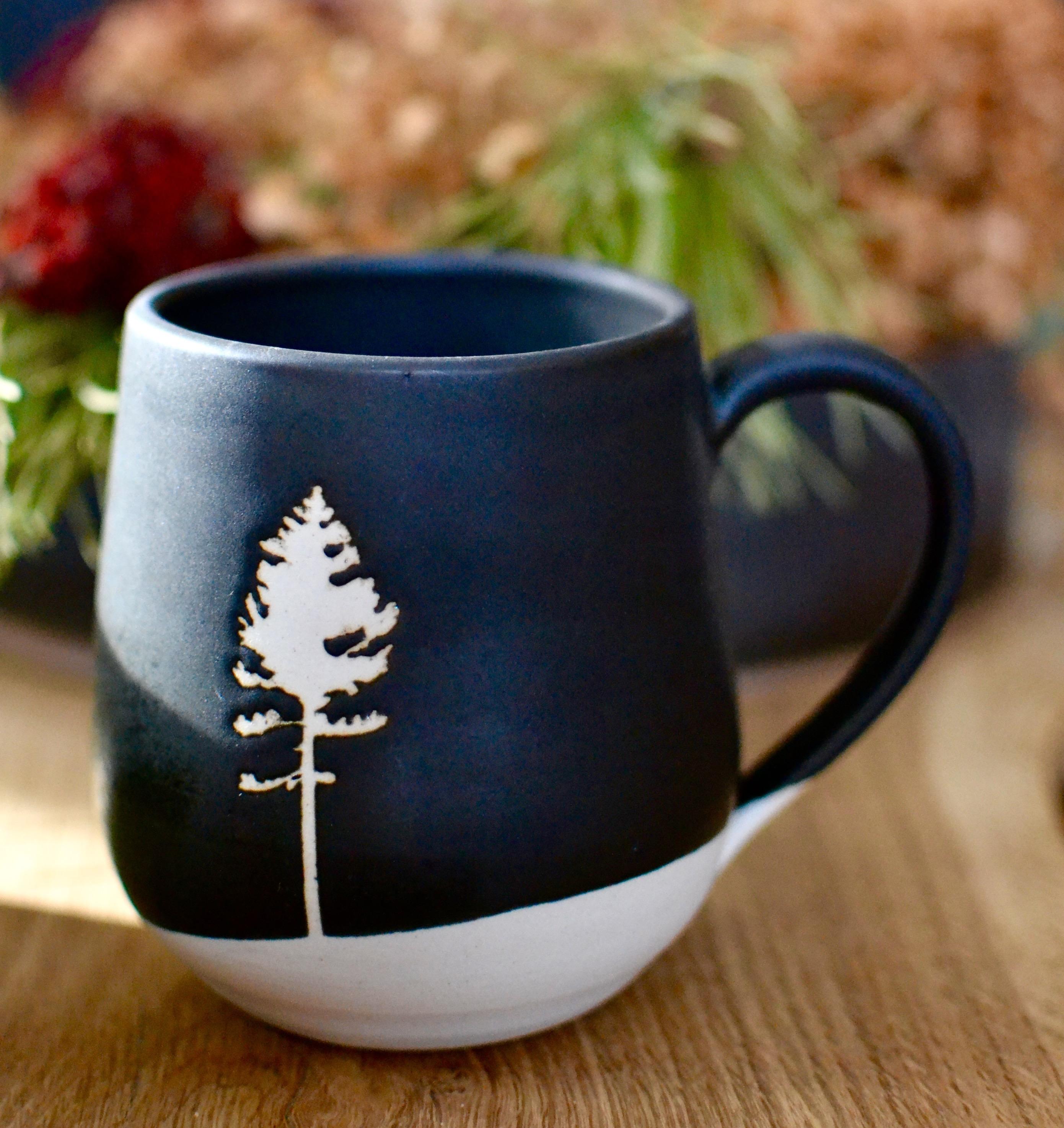 Norway Pine Mug