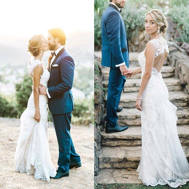 #WeddingWednesday_ E P I C #wedding at _quailranchevents in Simi Valley, CA! 💕✨ Loving these sneak