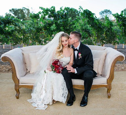 We are so very excited to be featured on _InsideWeddings!!!!!! ..