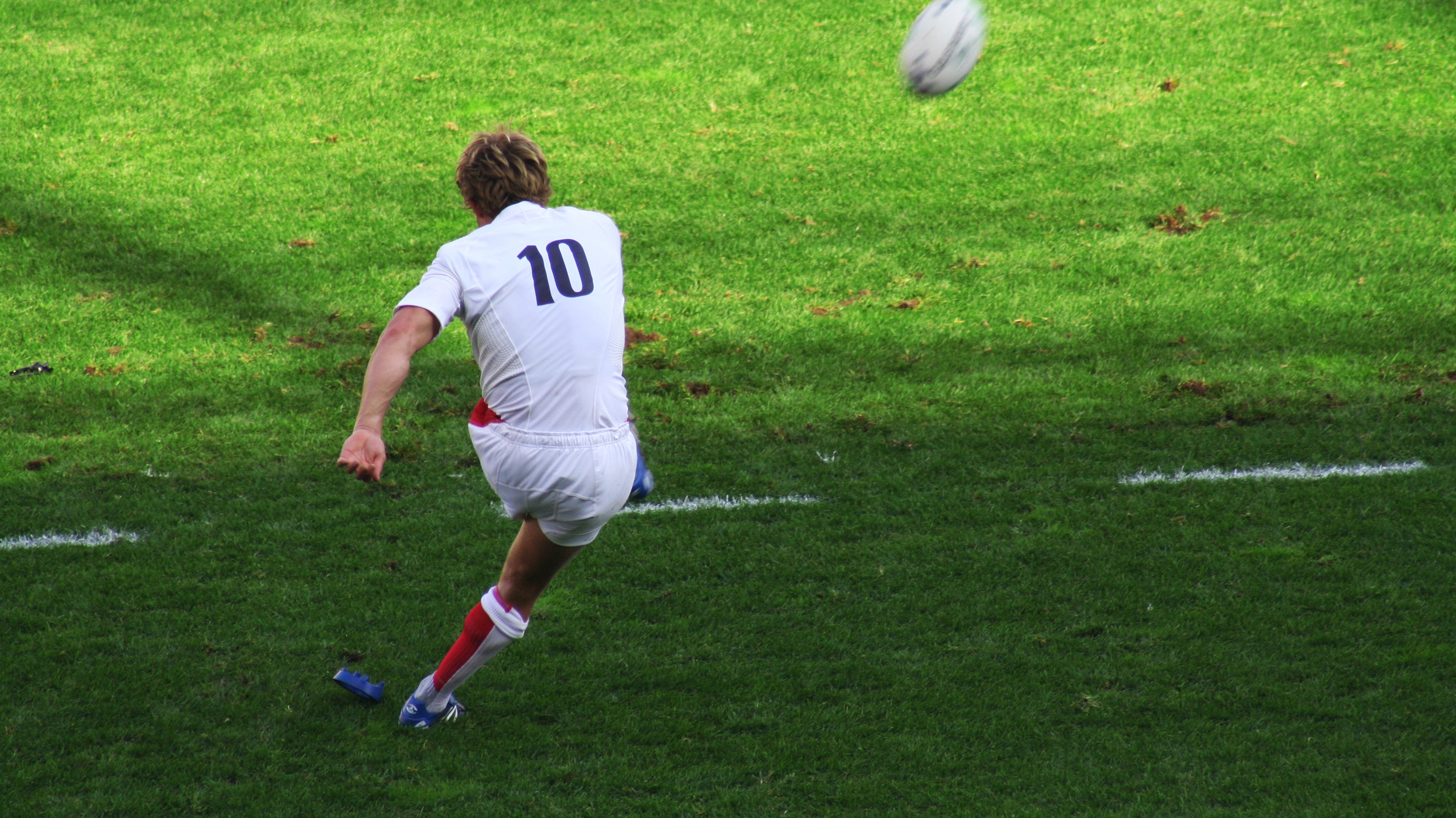 Rugby Kick