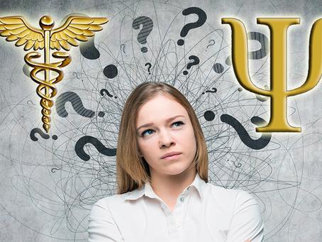Psicólogo o Psiquiatra... ¿A quién acudir?