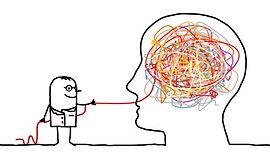 Terapia Cognitivo Conductual - Psicóloga Mariela Zambrano