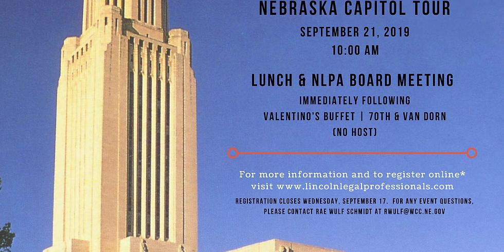 NLPA Fall Seminar