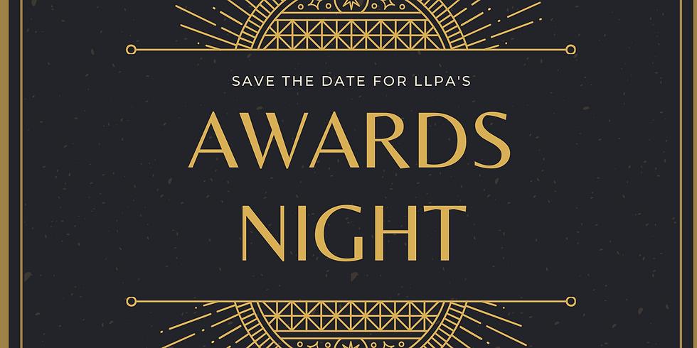 LLPA Awards Night 2.11.2021
