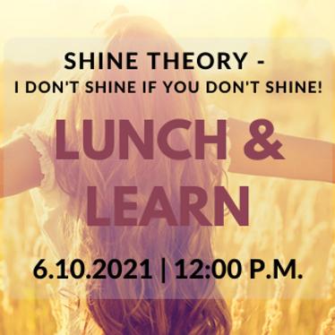 June Lunch & Learn