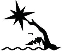 Astérides Sept-Îles nage synchronisée