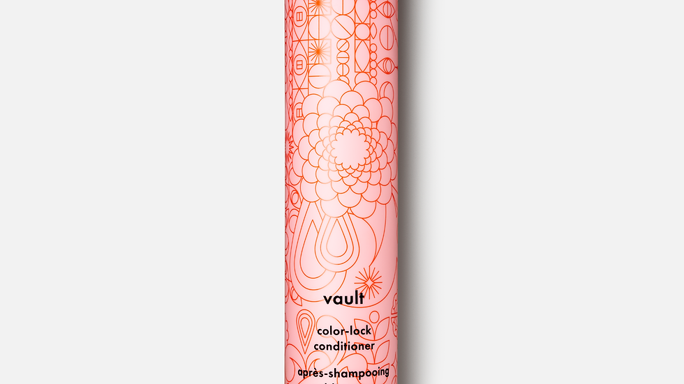 Vault Color Lock Conditioner