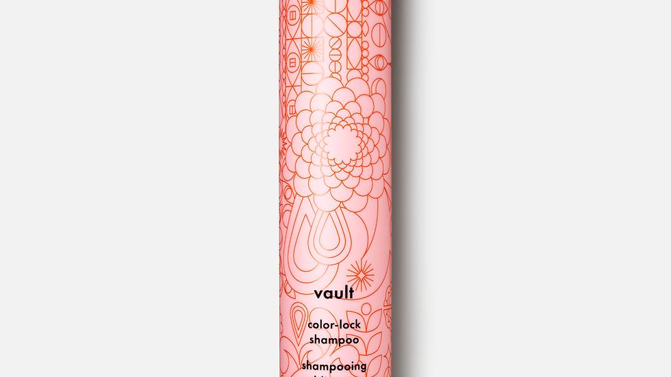 Vault Color Lock Shampoo