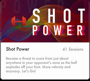 Shot Power