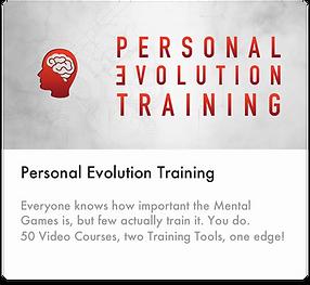 Personal Evolution Training