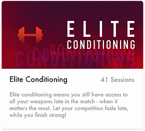 Elite Conditioning