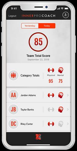 Coach App