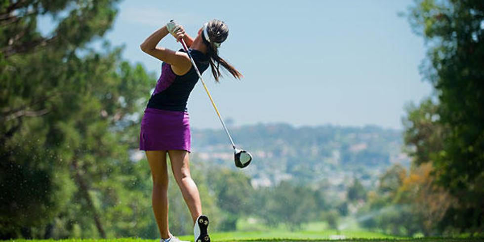 Test RSVP Event Golf Tournament