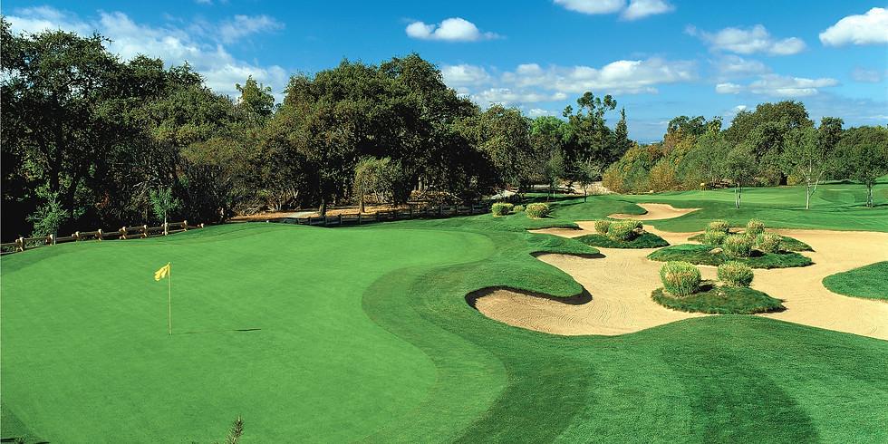 1st Annual Simon Tao Memorial Golf Outing