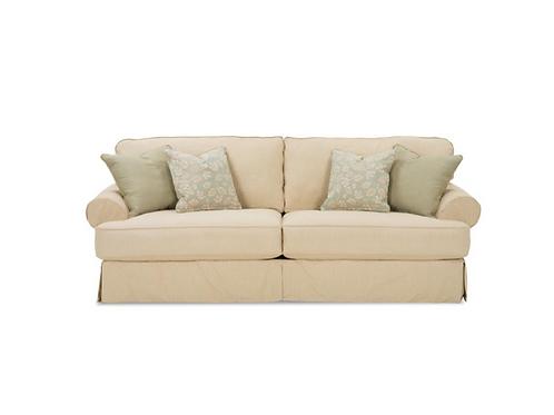 Alessandra 2 Seat Sofa