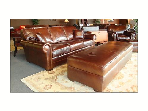 Kevin 3-Seat Sofa