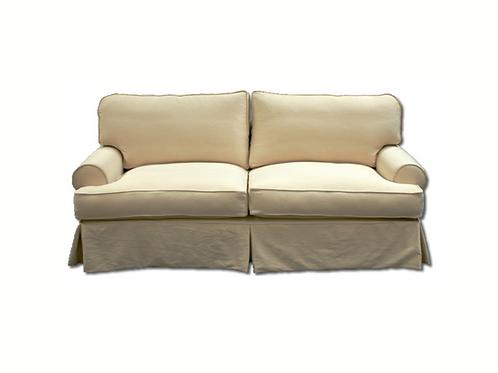T-Back 2-Seat Sofa