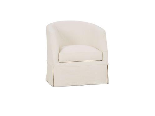 Avery Swivel Chair
