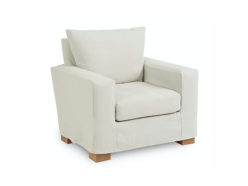 Blaire Chair (Product Price as Shown)