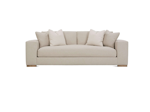 Maddon Bench Cushion Sofa