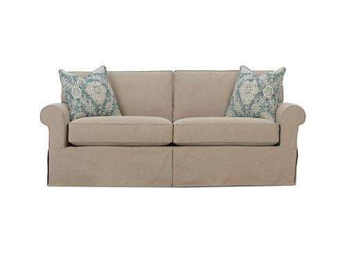 "Adriana 2-Seat Sofa (84"")"