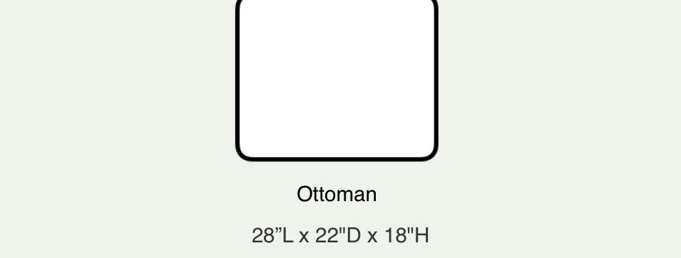 Tyler Ottoman
