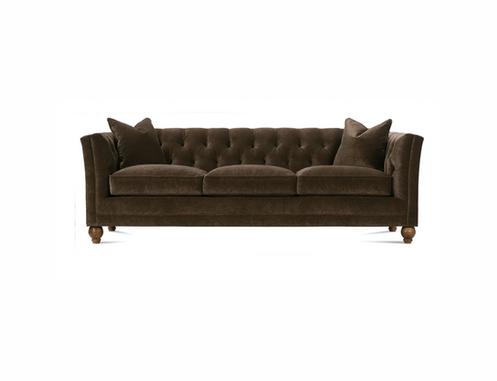 Stella 3 Cushion Sofa