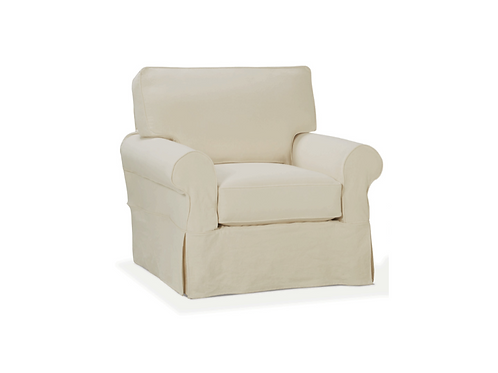 Adriana Chair - Quick Ship