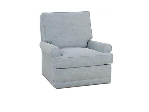 Sullivan Swivel Glider Chair