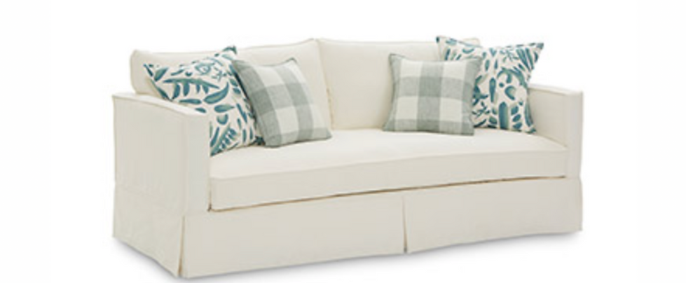 Rhianne 2 Seat (Product Price as Shown)