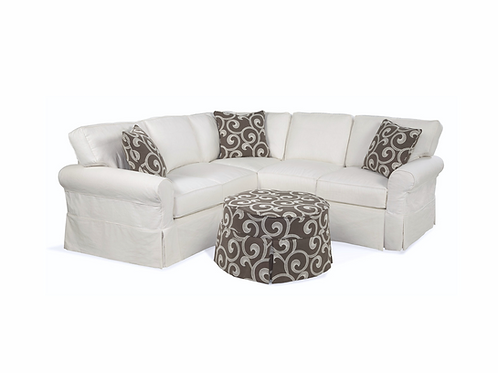 Abercrombie Sectional
