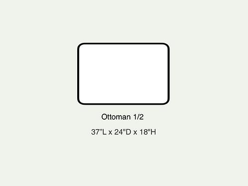 Tyler Ottoman 1/2